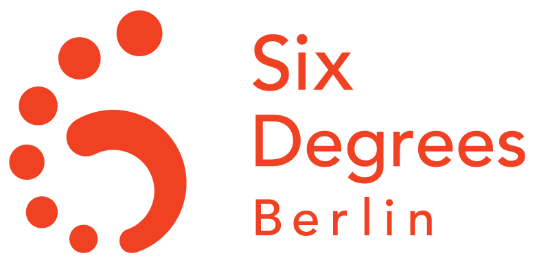 Six Degrees Berlin by Emily Besa